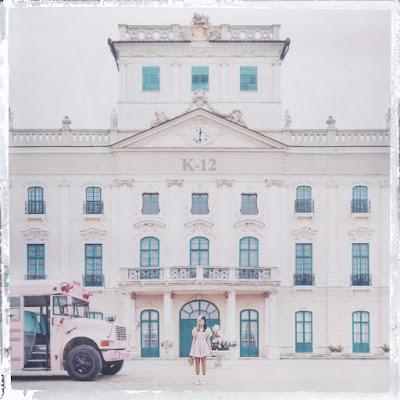 K 12 Melanie Martinez Album