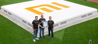 Xiaomi India Has Created a Guinness World Record