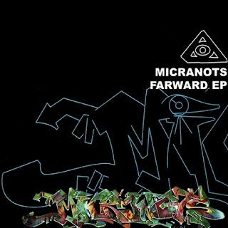 Micranots - Farward: E.P. (1999)