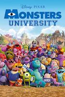 Monsters University / Monstruos University