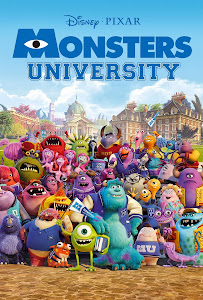 Monsters University / Monstruos University