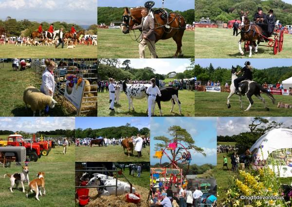 Woolsery Show 2013 - Photo copyright Pat Adams North Devon Focus