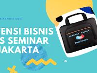 Potensi Bisnis Tas Seminar Jakarta Era Modern