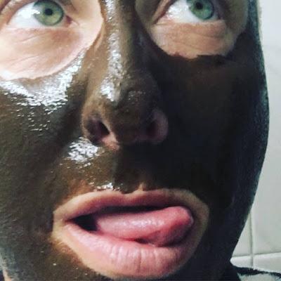 Mascarilla Facial, Chocolat Mask, 7th heaven, Montagne Jeunesse, mascarilla efecto sauna,