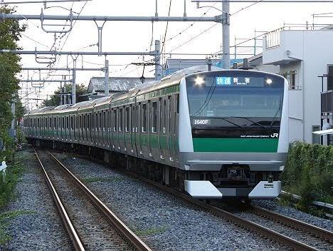 【ダイヤ改正前の今日消滅!】埼京線の快速 新宿行き