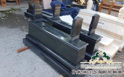 Makam Granit Custome, Pusara Makam Granit Murah, Jual Makam Custome Granit