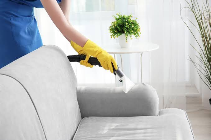 Jasa Cuci Sofa Petojo Profesional untuk Hasil Maksimal