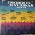 CD | Varios intérpretes | Concierto de baladas de los 60's