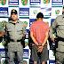 Rapaz roubou um notebook e foi preso pela Polícia Militar na Cidade de Goiás