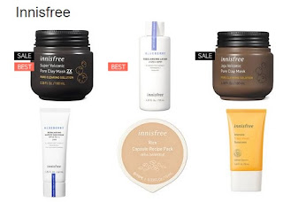 innisfree-skin-care