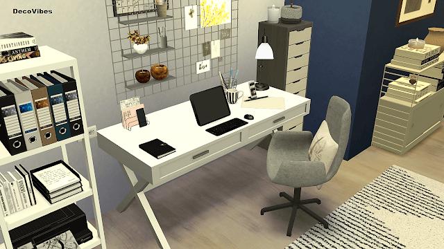 Σχεδιασμός και Οργάνωση γραφείου