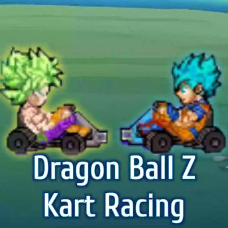 Dragon Ball Z Game Warriors Super Kart Racing For Android Download
