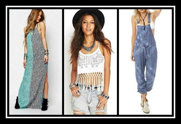 20+1 Γυναικεία boho ρούχα για το καλοκαίρι!  1cc20ba8ffd