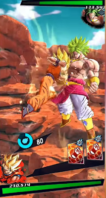 Top 10 Best  Dragon Ball Z Games for ANDROID 2020 | Action | High Graphics | DBZ |