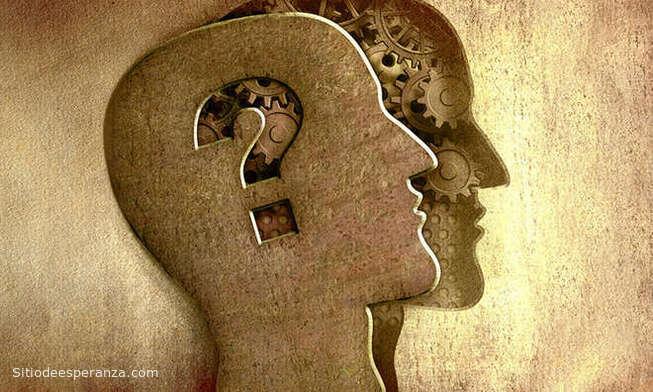 Pensamientos en la mente