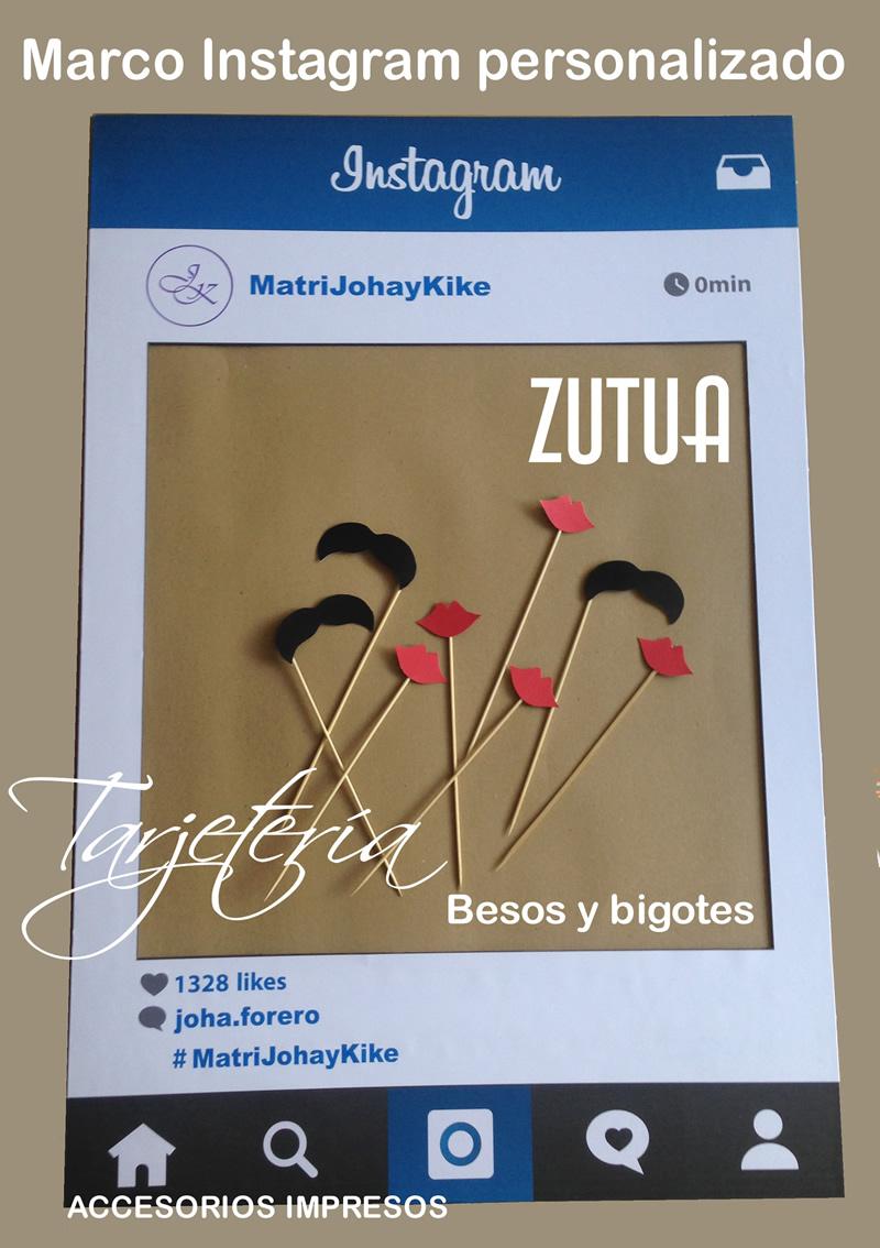 Avisos y letreros personalizados para el dia del evento   Zutua