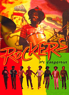 Rockers - Film completo (English)