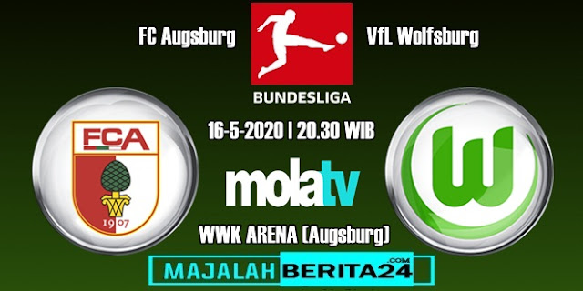 Prediksi Augsburg vs Wolfsburg