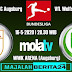 Prediksi Augsburg vs Wolfsburg — 16 Mei 2020
