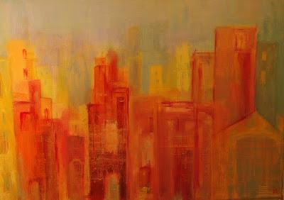 40 ANS DES ULIS: les artistes ulissiens célèbrent leur ville!