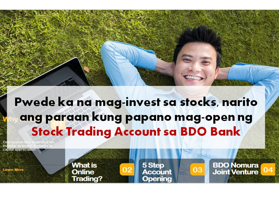 Free Stock Trading Account