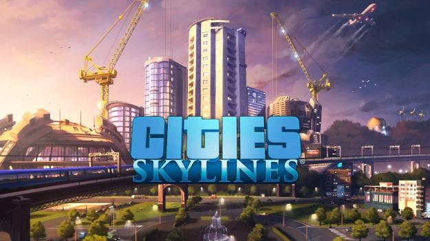 City: Skylines
