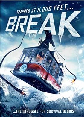 Break 2019 Hindi Dubbed 480p 720p FilmyMeet