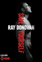 Ray Donovan (Season 3) - Poster