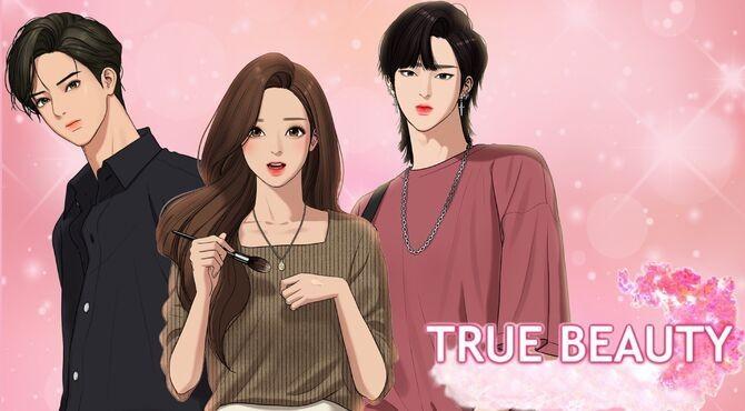 True Beauty ( Upcoming K-Drama)