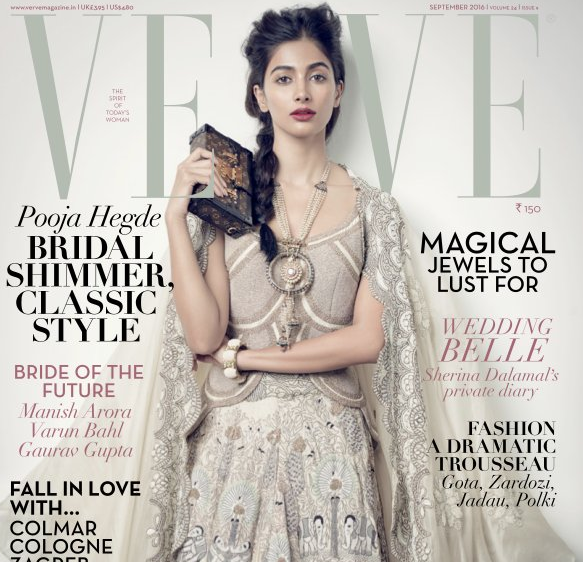 Verve is India's premier lifestyle magazine. Anuradha Mahindra started this indian women lifestyle magazine back in 1995 and has just completed 20 years