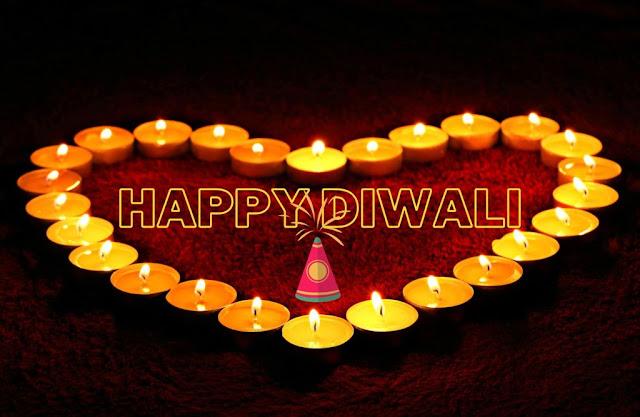 Unique Diwali Wishes