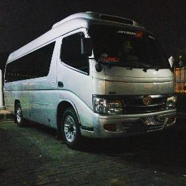 Travel surabaya