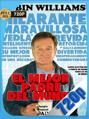 El Mejor Papá Del Mundo (2009) HD[720P] latino[GoogleDrive] DizonHD