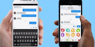 5 Fakta Facebook Messenger Yang Membuat Kita Takjub!