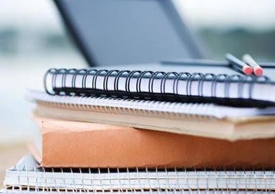 Необходимостта от учебници и тетрадки