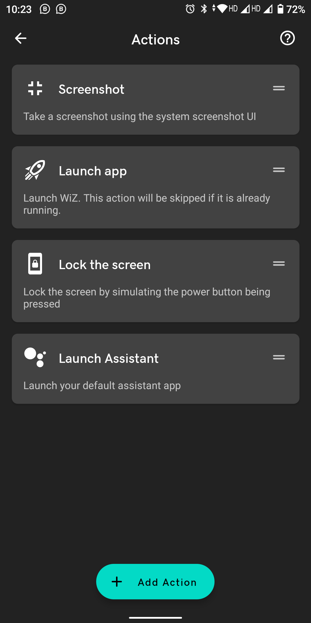 tap-tap-alpha-0.2-actions