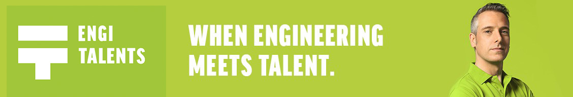 Engi Talents - Blog.be