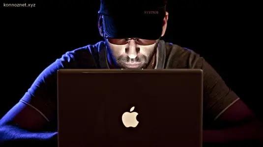 هجمات البرامج الضارة على نظام التشغيل Mac OS