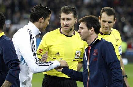 Messi Atau Ronaldo Ternyata Inilah Asuransi Kaki Termahal Sejagad Raya