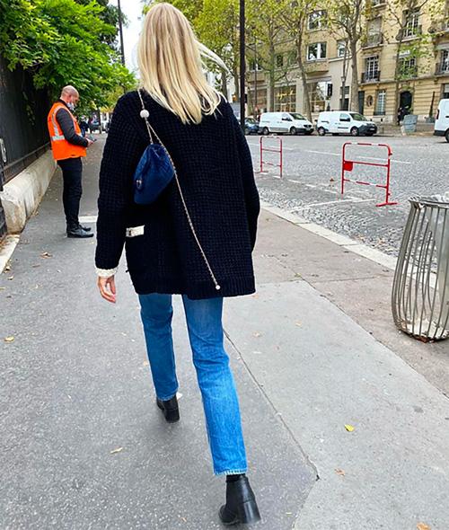 parisiens in paris