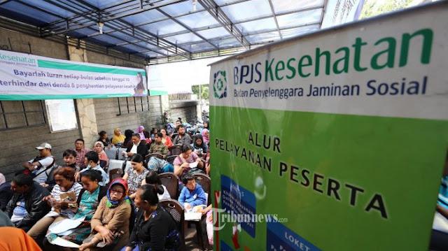 'Pak RT' di Bogor ini peserta BPJS, meninggal setelah ditolak 3 Rumah Sakit