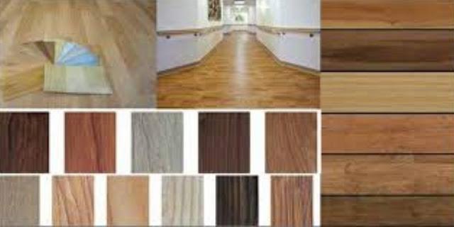 alternatif lantai pengganti keramik