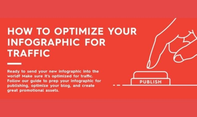 How to Boost the SEO of Your Infographic