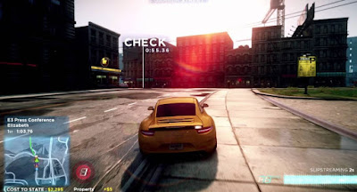 تحميل need for speed most wanted 2014