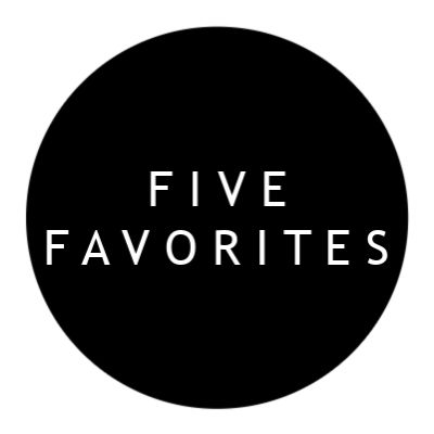five favorites, nc blogger, north carolina blogger, style on a budget, lifestyle blogger