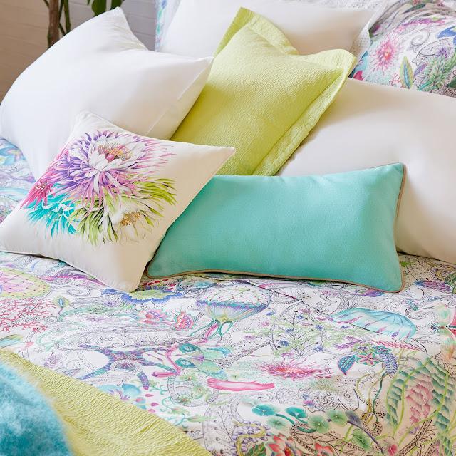 Zara Home y su maravillosa colección de sábanas-9
