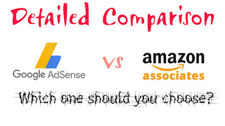 Affiliate Vs Adsense - which pays more??
