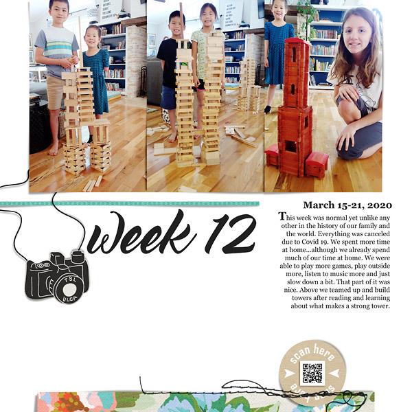 Week 12: Covid19, Social Distancing
