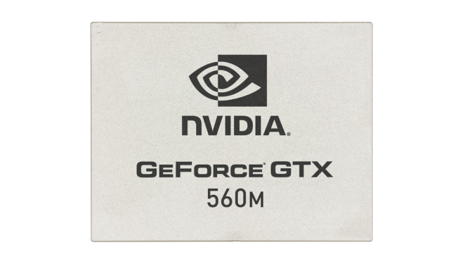 Nvidia GeForce GTX 560M Driver Download