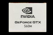 Nvidia GeForce GTX 560M Driver Download
